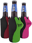 Neoprene Beverage Babe Bottle Cooler